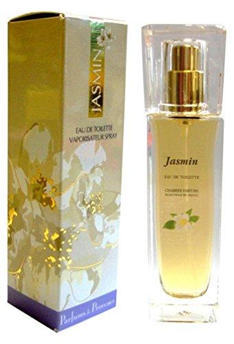Charrier Parfums Gamme Provence Spray Eau de Toilette Jasmin 30 ml