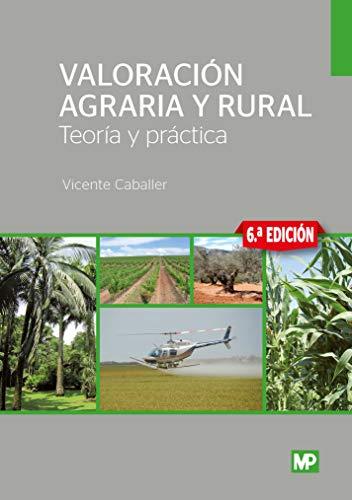 Valoración agraria y rural (Economía)