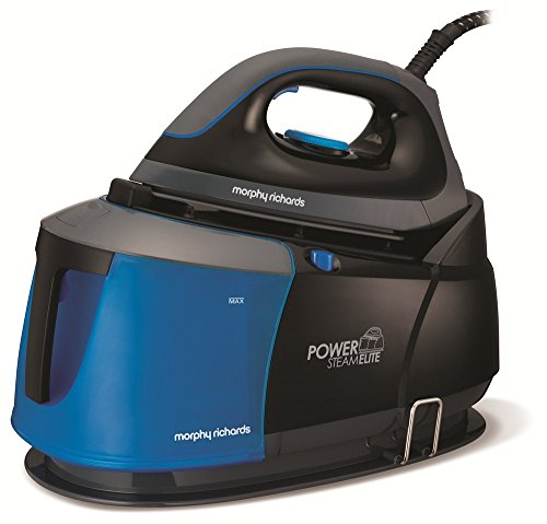 Morphy Richards Steam Generator Irons Power Steam Elite 332002 Steam Generator Irons with Auto Clean