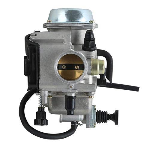 honda foreman 400 fuel filter - 8