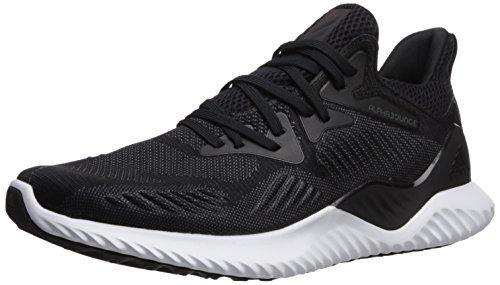 adidas Performance Alphabounce Beyond m, Core Black/Core Black/White, 9 Medium US