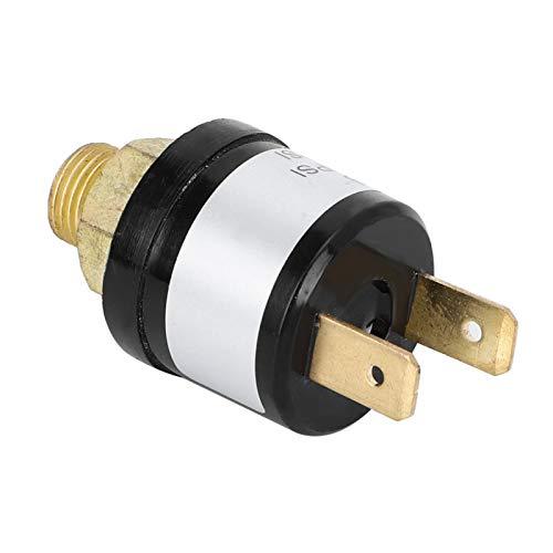 Práctico accesorio automático de bomba de compresor de aire para automóvil