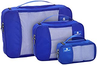 Eagle Creek Travel Gear Pack It, Blue Sea 3 Pack