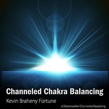 Channeled Chakra Balancing