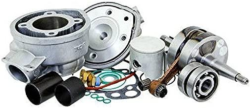 Kit complet transmission Roulement Simmer oreilles Minarelli AM6/Yamaha DT50