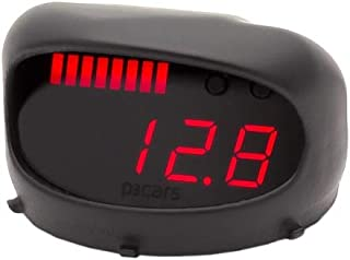 P3 Gauges Boost Gauge In Dash Display for Audi B5 A4/S4/RS4