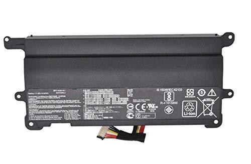 ASKC 11.25V 67Wh A32N1511 Laptop Akku für ASUS ROG G752 G752V G752VL G752VM G752VT G752VY GFX72J GFX72 GFX72VT6700 GFX72VY6820 Series Notebook A32LM9H 0B110-00370000