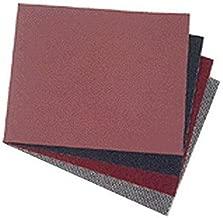 Norton 00315 9-Inch X 11-Inch 80D Adalox Aluminum Oxide Sandpaper