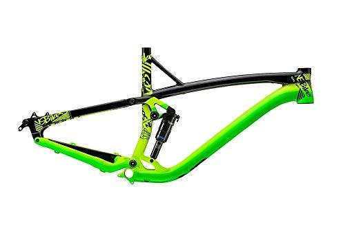 NS Bikes Rahmen Snabb T, Jungle, L