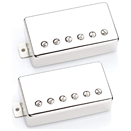 Seymour Duncan APH-2s Slash Alnico II Humbucker Nickel Set