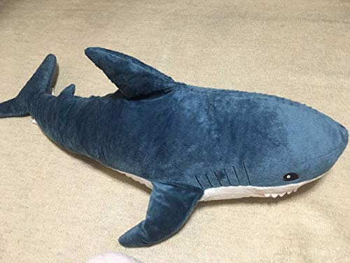 IKEA BLAHAJ - Soft toy, shark