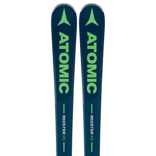 ATOMIC Redster X5 + Mercury 11 18/19 - Esquís