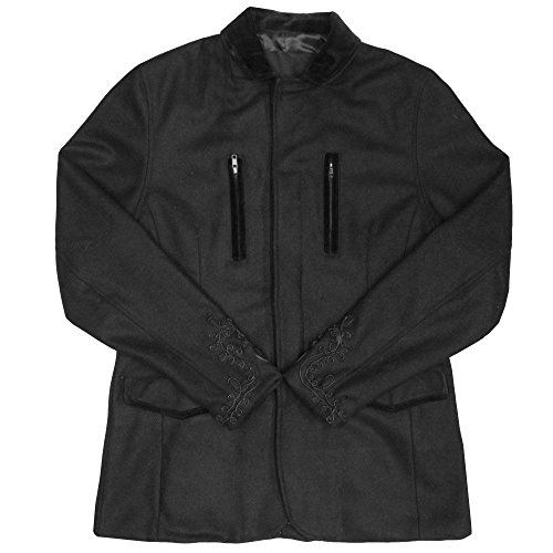 Blanco Label Church Door Blazer Jacket