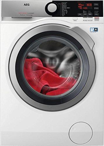 AEG L7FE74688 Waschmaschine Frontlader A / 1600 rpm / 8 kilograms