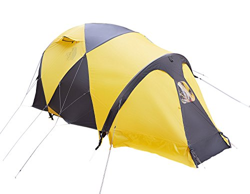 The North Face Mountain 25 Tent - Summit Gold/Asphalt Grey