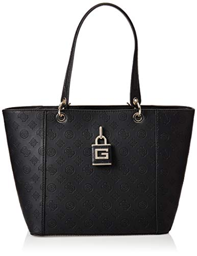 Guess Kamryn Shopper schwarz