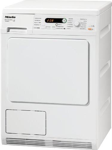 Miele T 8823 C Kondenstrockner / B / 7 kg / Schontrommel / Integrierte Kondenswasserableitung