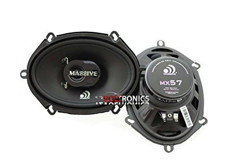 Genius G-EQ5B G-EQ5V Pre-Amplifier Equalizer 5-Bands Subwoofer Output of 40Hz to 120Hz