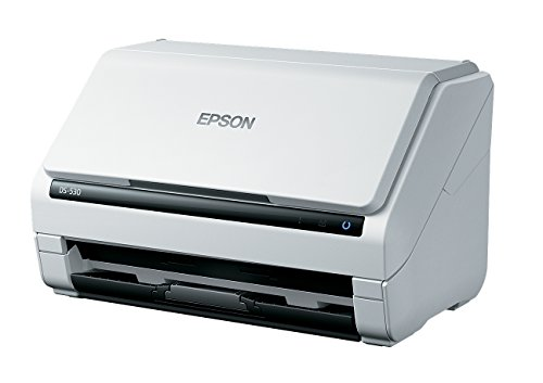 Buy Bargain Epson DS-530 Document Scanner: 35ppm, TWAIN & ISIS Drivers