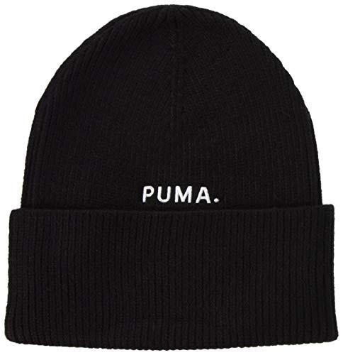 Puma Hybrid Fit Trend Bonnet Femme Puma Black FR : Taille Unique (Taille Fabricant : Taille Unique)