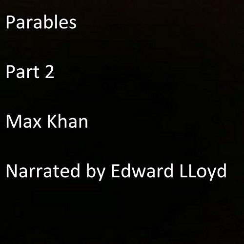 Parables: Part 2 audiobook cover art