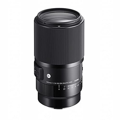 Sigma 260965 105mm F2.8 DG DN Macro Art (Sony E-Mount)
