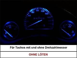 Opel Astra F Tachobeleuchtung Tacho Birnen Cockpitbeleuchtung Halogen original