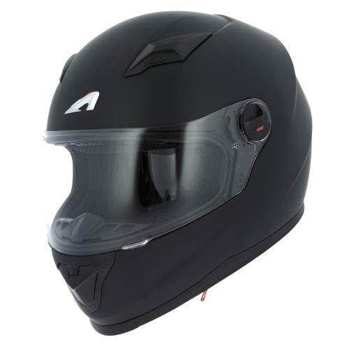 Astone Helmets - Casque intégral GT2 Monocolor - Casque id