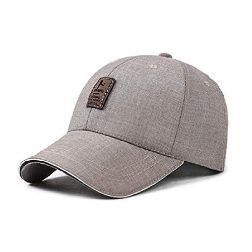BDDLMM Primavera otoño gorras de béisbol de verano para...