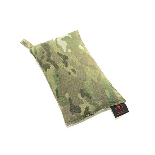 Wiebad, LLC Wiebad Loop Bag Multicam,8.5x5x1.5