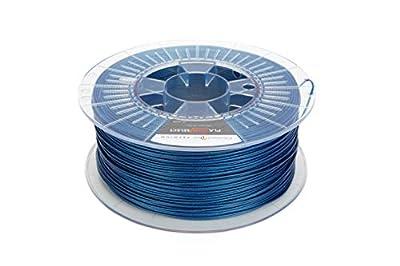 FilamentOne Premium PLA PRO Select Glint (Glitter) Midnight - 1.75mm (1KG) 3D Printer Filament Manufacturing Precision +/- 0.02 mm
