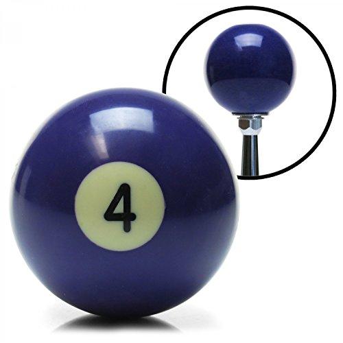 automatic ball shift knob - 8