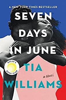 Seven Days in June by [Tia Williams]