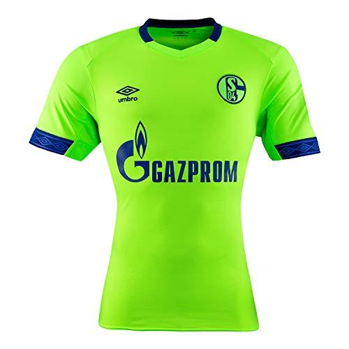 UMBRO FC Schalke 04 3.Trikot 2018/19 - M