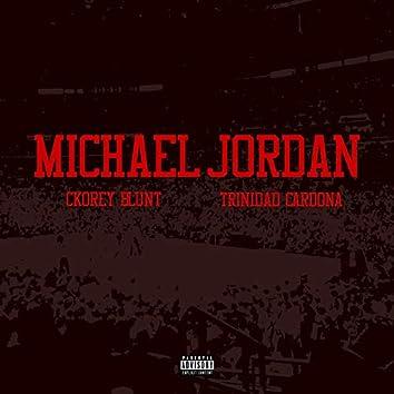 Michael Jordan (feat. Trinidad Cardona)