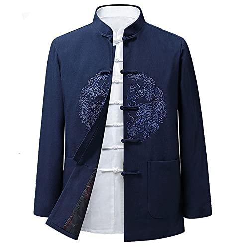 Tai Chi Kleidung Herren - Chinesische...