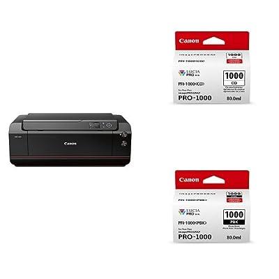 Canon Professional Photographic Inkjet Printer