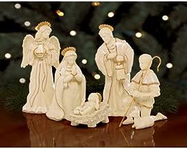lenox innocence nativity
