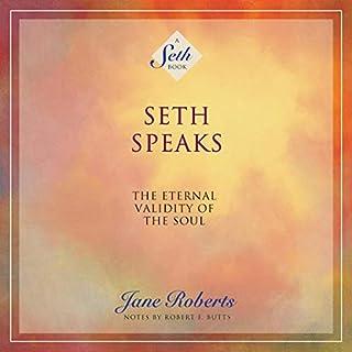 Seth Speaks cover art