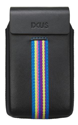 Canon 0038X112 Kameratasche DCC-1350 Case in schwarz für Canon Digital IXUS Serie