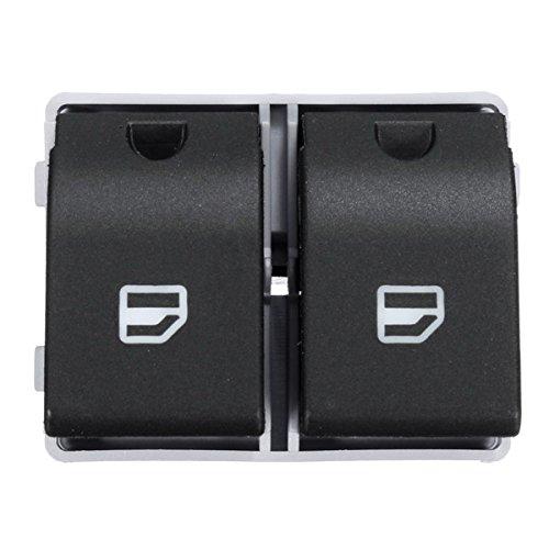 GOZAR Elektrische Fensterheber Schalter Steuern Für Vw Polo 9N Seat Ibiza Cordoba 6Q0 959 858