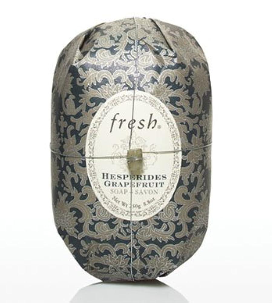 コンバーチブル可能性選択するFresh HESPERIDES GRAPEFRUIT SOAP (フレッシュ ヘスペリデス グレープフルーツ ソープ) 8.8 oz (250g) Soap (石鹸) by Fresh
