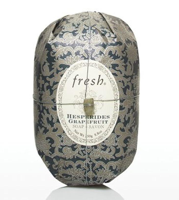 雲スティック話をするFresh HESPERIDES GRAPEFRUIT SOAP (フレッシュ ヘスペリデス グレープフルーツ ソープ) 8.8 oz (250g) Soap (石鹸) by Fresh