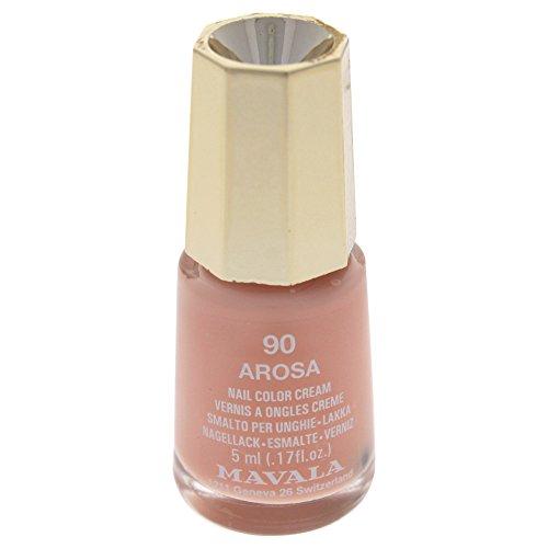 Mavala Vernis couleur Arosa 90 – 5 ml
