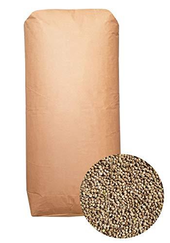 Supravit Hanf 25 kg - Hanfsamen Vogelfutter & Wildvogelfutter