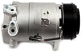 SCITOO CO 11319C AC Compressor with Clutch Compatible for Maxima Murano Pathfinder 3.5L 2011 2012 2013 2015 2015