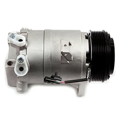 SCITOO Compatible with CO 11319C AC Compressor with Clutch for Maxima Murano Pathfinder 3.5L 2011 2012 2013 2015 2015