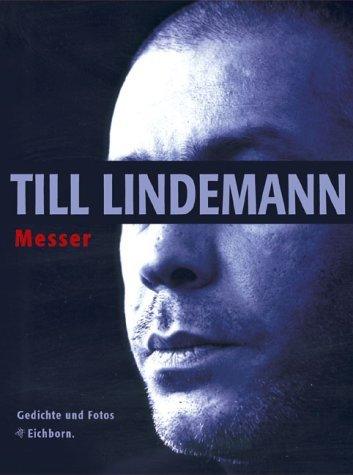 Messer (German Edition) by Till Lindemann (2002-11-01)