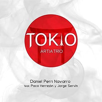 Tokio (feat. Paco Herrejón & Jorge Servín)
