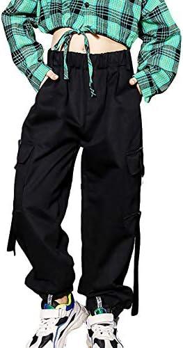 Boy hip hop pants